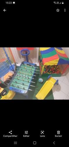 Imagem 1 de 5 de Alugo Brinquedos Para Festa