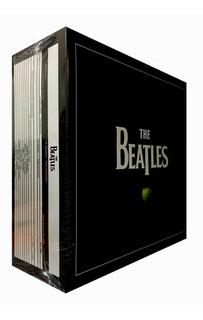 The Beatles Box Set (itunes Plus + Lp) En Una Memoria Usb