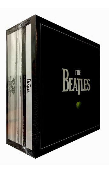 The Beatles - Boxset Coleccion - 13 Lp