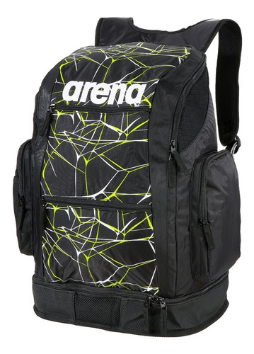 Mochila Arena Natacion Spiky 2 Large Capacidad 40 Lts Baires Deportes Distr Oficial Local En Oeste Gran Bs As