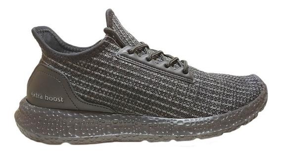 Zapatillas Deportivas Gummi Max Crossfit Negro N° 39 / 45
