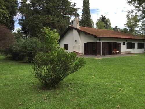 Casa Quinta  En Venta Ubicado En Del Viso, Pilar