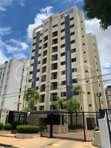Apartamento À Venda Em Jardim Guarani - Ap008580
