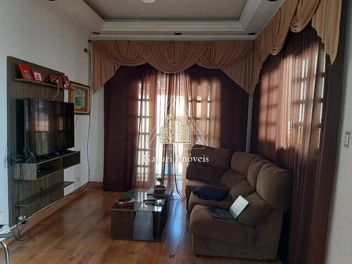 Sobrado Em Guarulhos No Jardim Paraventi 125 M² 2 Dorms 2 Suítes 2 Vagas - So0024