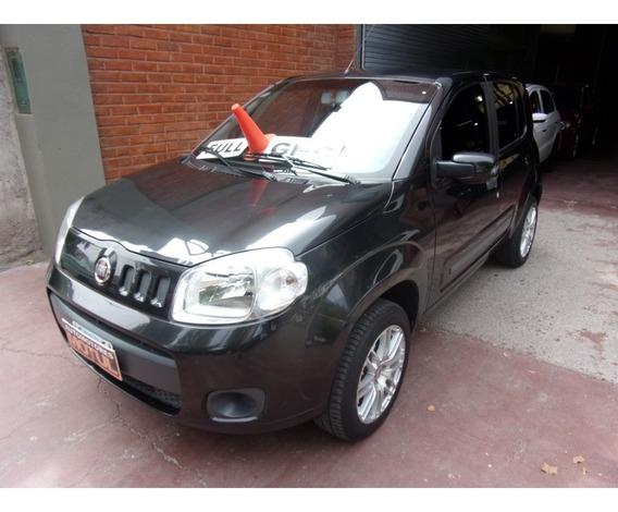 Fiat Uno Novo 1.4 2013