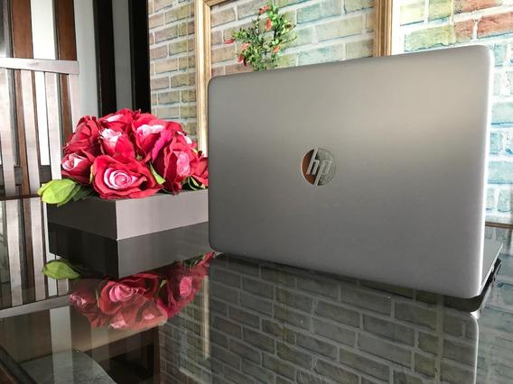 Notebook Hp Elitebook 840 G3 I5 8gb Ddr4 256gb Ssd M2 Ilumin