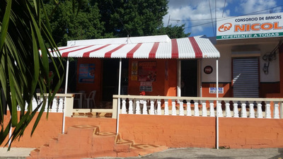 Local Comercial 55 Mts. Amueblado