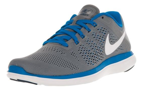 Tenis Nike Flex 2016 Rn
