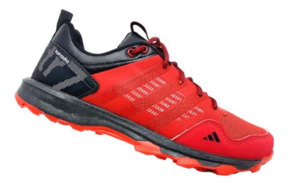 Tênis adidas Kanadia Tr7 Esportes Caminhada Trilha Dia A Dia