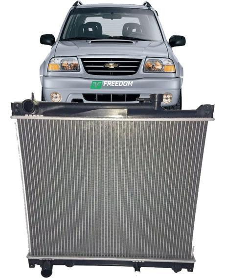 Radiador Vitara Tracker 2.0 - 2001/2009 Gasolina Manual J20a
