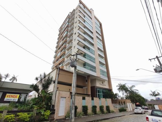Apartamento Para Alugar - 01237.003