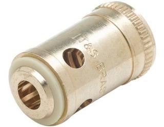 Ts Brass 64l Inserto Extraible