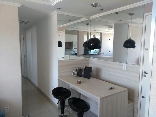 Apartamento Para Venda, 2 Dormitório(s), 45.0m² - 750
