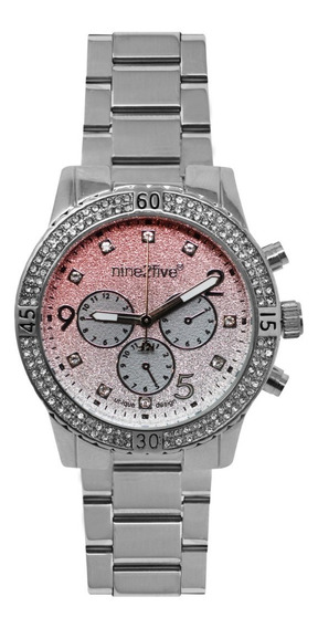 Reloj Mujer Nine2five As19t14slrs Watch It!