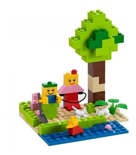 Set Escenarios Lego Education
