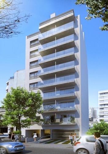 Torres Infinity Pocitos Monoambientes Penthouse