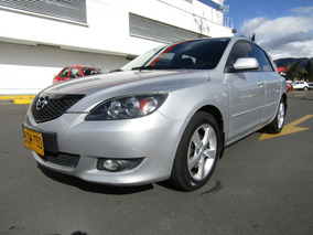 Mazda 3 Speed Hb Mt 1600cc