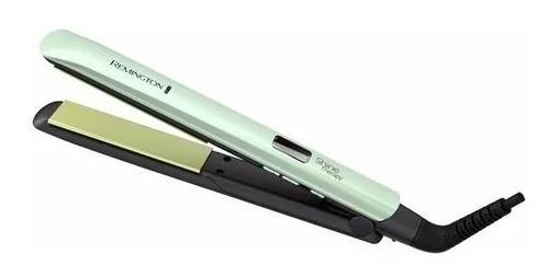 Planchita Remington S9960 Alisador Ceramica Pantalla Digital