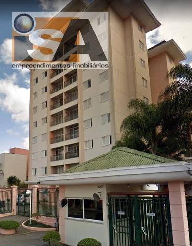 Apartamento Em Parque Suzano  -  Suzano - 2917