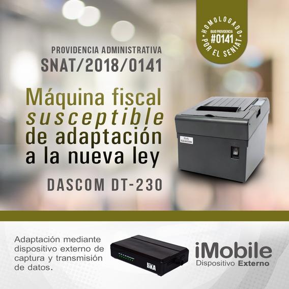 Kit Para Impresora Dascom Dt230