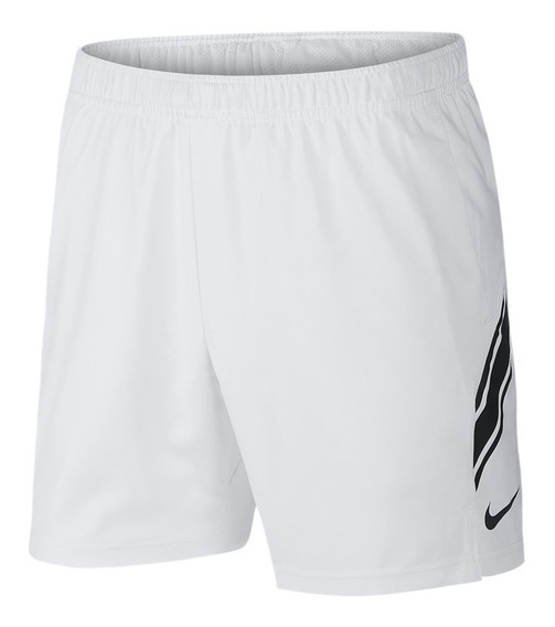 Bermuda Nike Short Court Dry 7in Masculino 939273