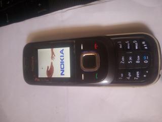 Telefono Nokia 2680 Basico Telcel