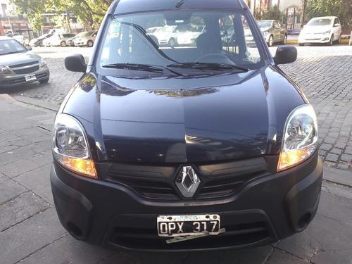 Renault Kangoo Authentique 1pl Impecable (cf)