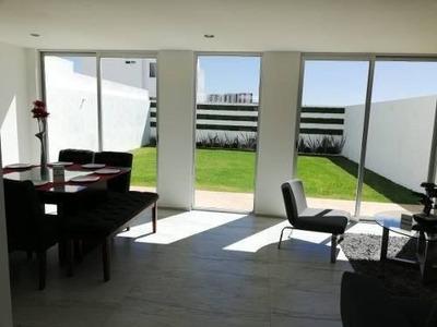 Preciosa Residencia Luxury En El Refugio, Gran Jardín, 3 Habitaciones, Estudio..