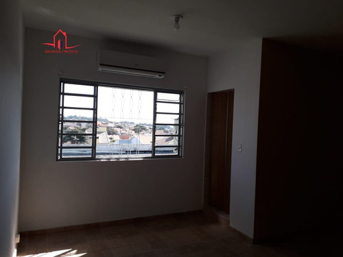 Sala Comercial Para Alugar No Bairro Jardim Ermida Ii Em - 3849-2