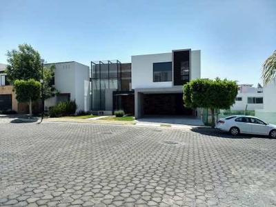 Casa En Renta Lomas De Angelopolis 2