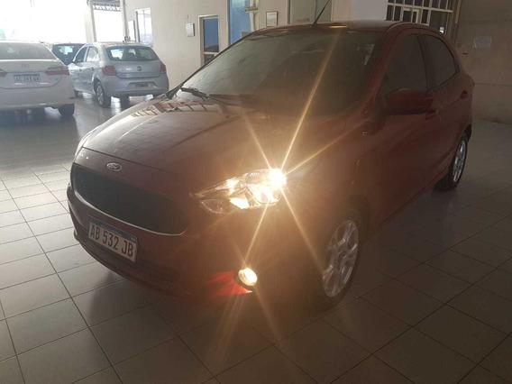 Ford Ka 1.5 Sel 5 Puertas // 4632025 Dn