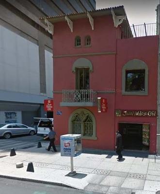 Rento Excelente Local En Reforma