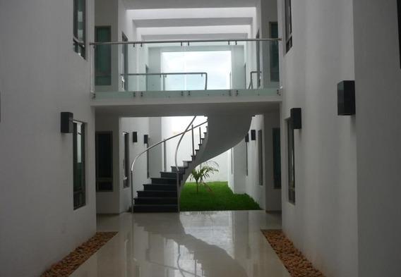 Departamento Amueblado En Renta En Montebello