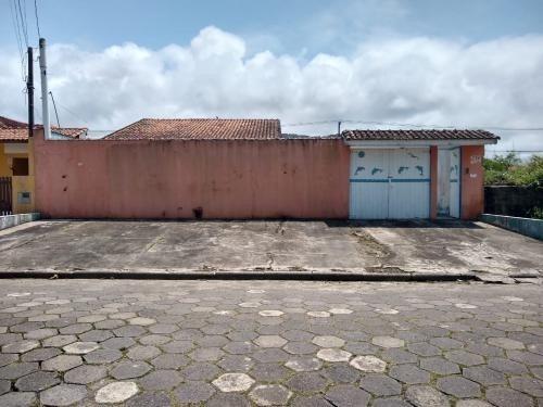 Casa Lado Praia Com Edícula E Piscina - Itanhaém 6045 Npc