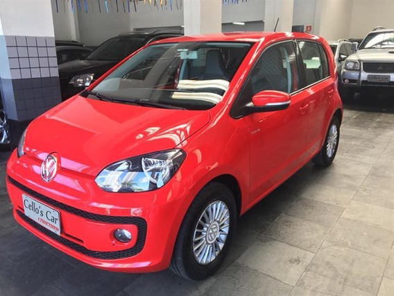 Volkswagen Up! 1.0 12v Tsi E-flex Move Up! Flex Manual