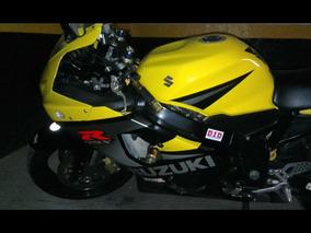 Suzuki Gsx-r750 Gsx R750