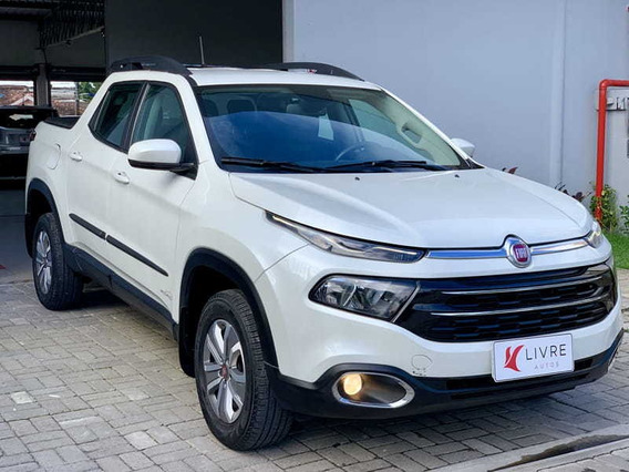 Fiat Toro Freedom 1.8 16v Flex Aut 2018