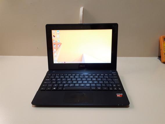 Notebook Asus Usado X102ba Touch Screen