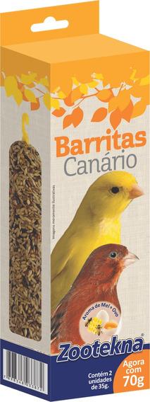 Barrita Para Canário - 70 G
