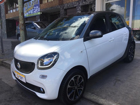 Smart Forfour 1.0 Play Automatico