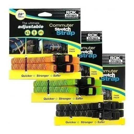 Zunchos Tensor Rok Straps 720mm Agrobikes