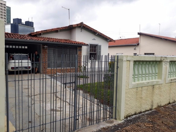 Chácara Da Barra 2 Dormitórios Sala Cozinha - Ca00165 - 33700361
