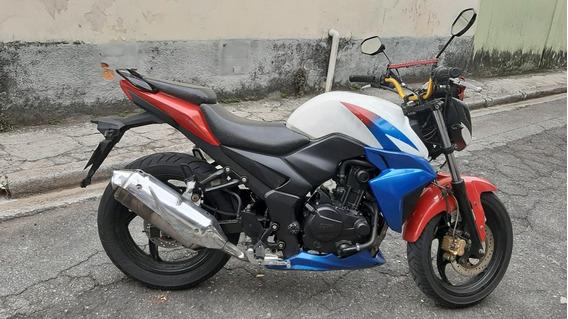 Nexte 250cc