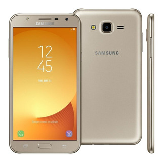 Celular Smartphone Samsung Galaxy J7 Neo Tv Tela 5.5 Vitrine