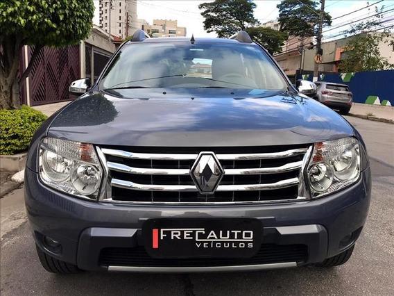 Renault Duster 1.6 Dynamique 4x2 16v Hi-flex 4p Flex