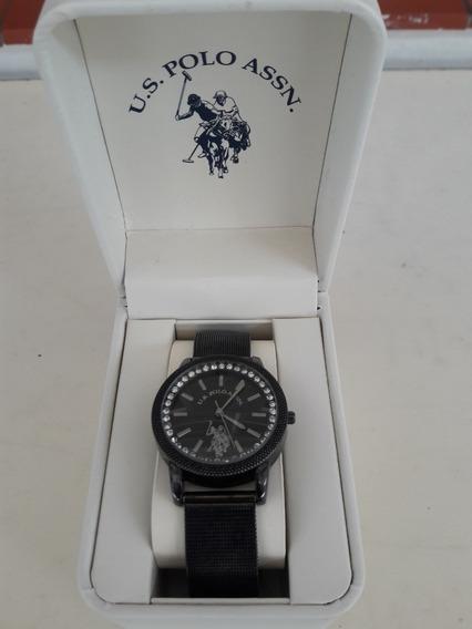 Relógio Feminino U.s Polo Assn. Original Usc40377uo