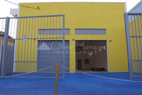Venda De Comercial / Salão  Na Cidade De Cotia 12696