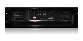 Amplificador Sts Sx 3.6 Cuotas