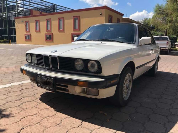 Bmw Serie 3 325 Is