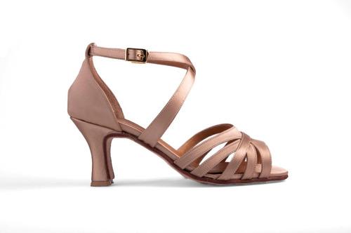 3da280fc Zapatos De Baile Bachata - Zapatos en Mercado Libre Argentina